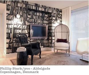 Genuine Fake Bookshelf Green Chair Press Blog